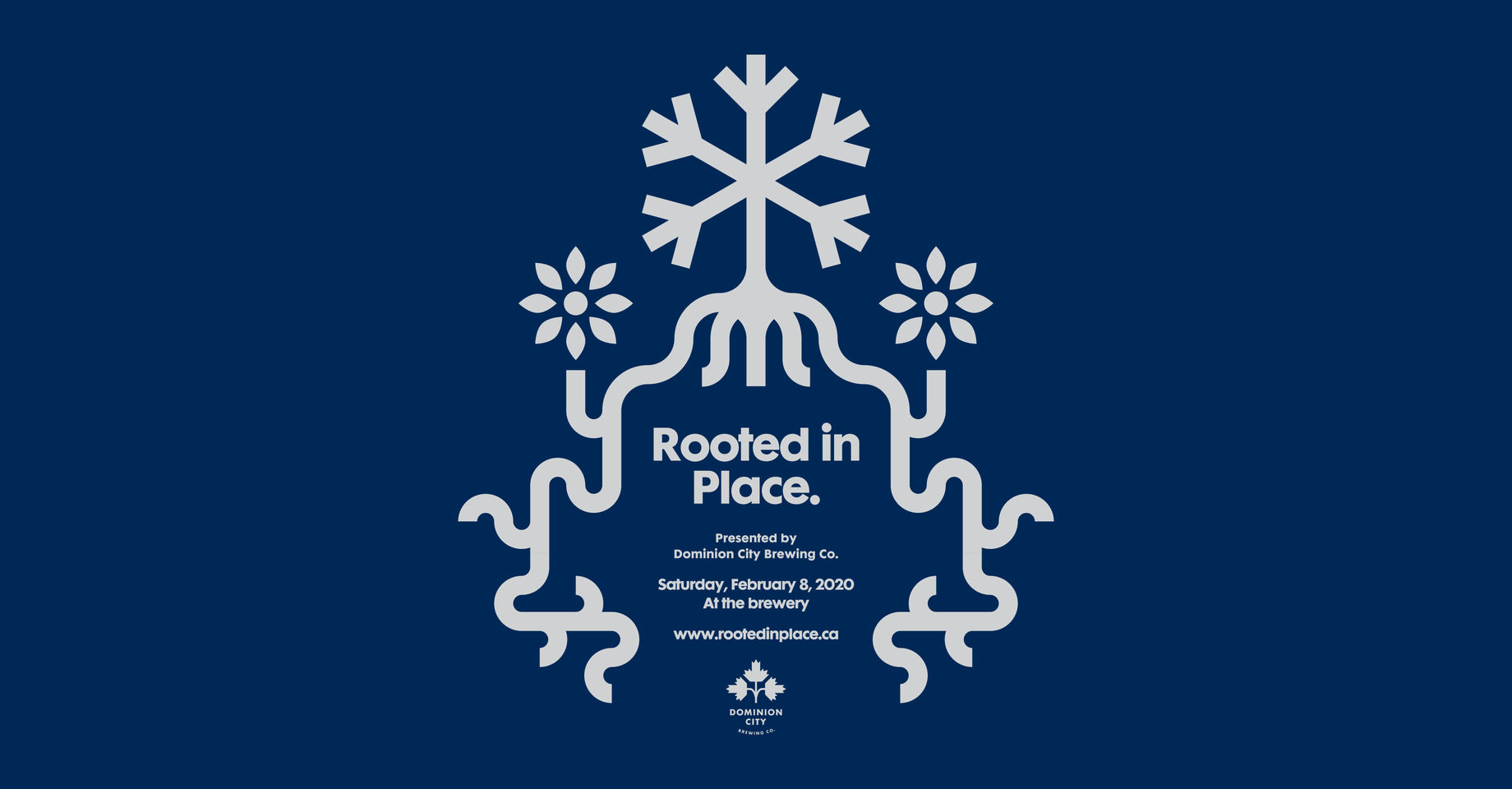 Rooted In Place Festival: February 8, 2020