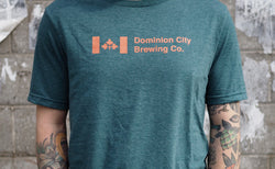 DCBC Ministry of Camping T-Shirt