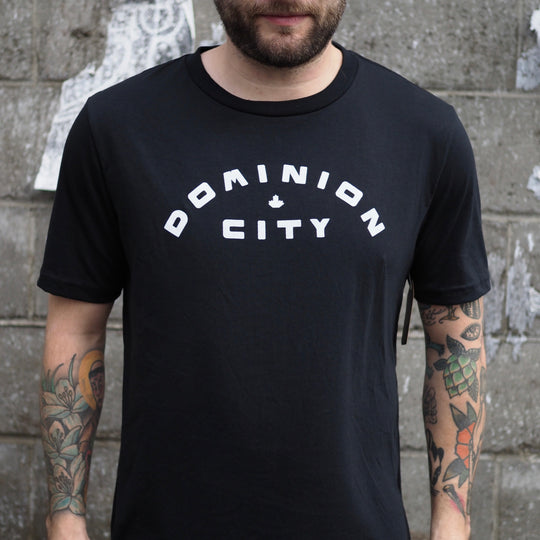 DCBC Groundskeeper T-Shirt