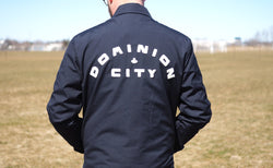 DCBC Fightin' Goose Grounds Crew Jacket
