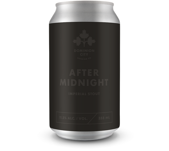 After Midnight Imperial Stout