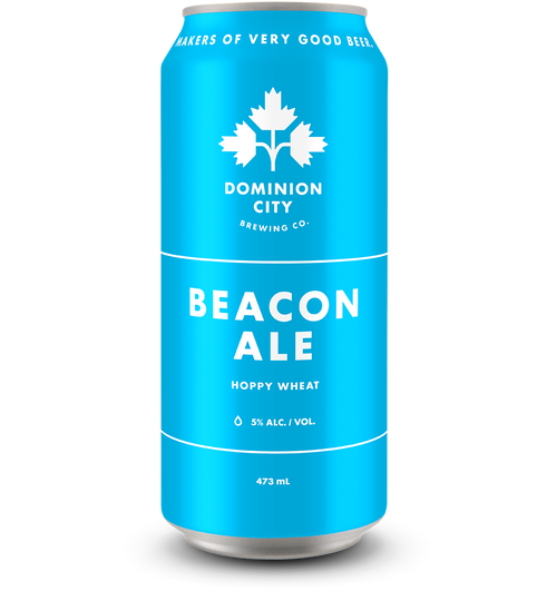 Beacon Ale Hoppy Wheat
