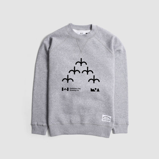 DCBC Flying V Sweater