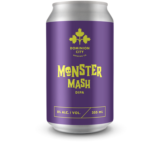 Monster Mash DIPA