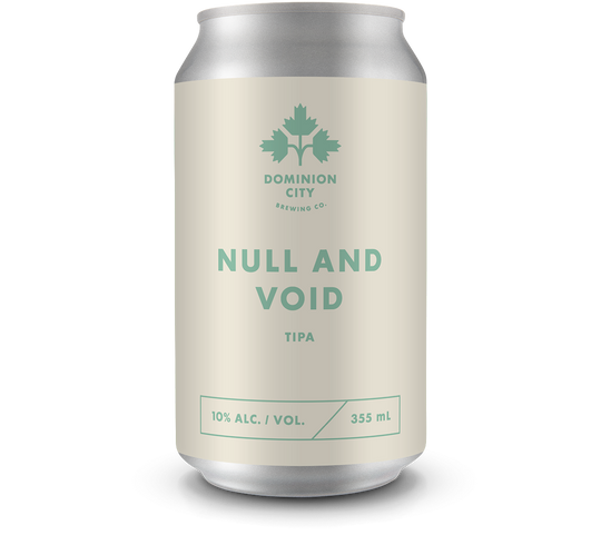 Null And Void TIPA