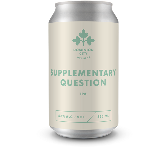 Supplementary Question IPA