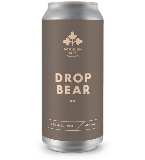 Drop Bear IPA