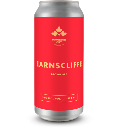 Earnscliffe Brown Ale