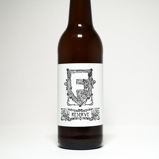 Folly Brewing - Time Goes (Sumac Saison) 500ml