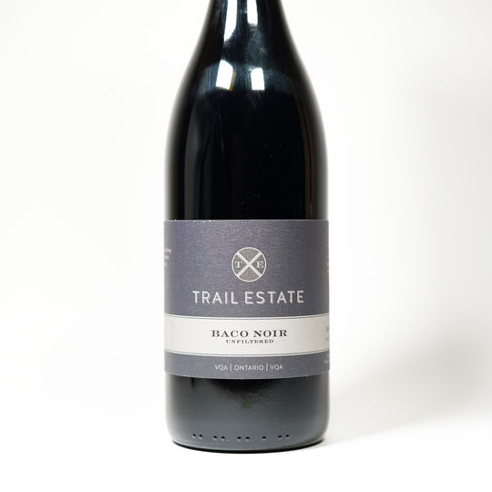 Trail Estate - 2018 Baco Noir