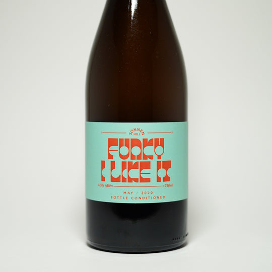 Sonnen Hill - Funky, I Like It 750ml