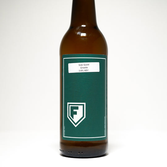 Folly Brewing - Side Quest (Grisette) 500ml