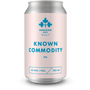 Known Commodity IPA