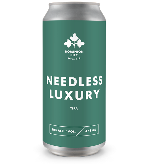 Needless Luxury TIPA