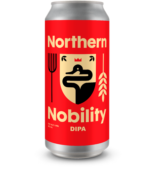 Northern Nobility DIPA
