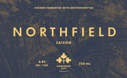 Northfield Saison