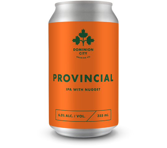 Provincial IPA with Nugget