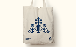 Rooted In Place Tote Bag