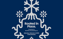 Rooted in Place Festival Pass