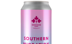 Southern Migration Fruited Dry-hopped Kettle Sour