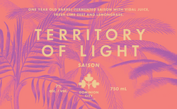 Territory of Light Saison