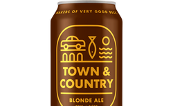 Town & Country Blonde Ale
