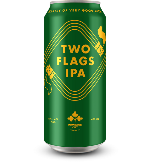 Two Flags IPA
