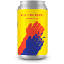 All Colours Imperial Stout
