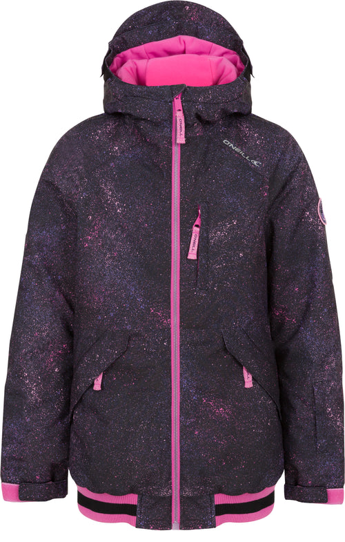 GIRLS GLOSS JACKET