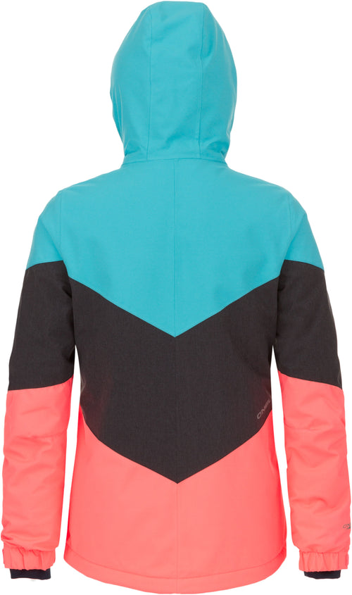 GIRLS CORAL JACKET