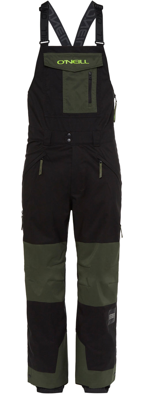 ORIGINAL BIB PANTS