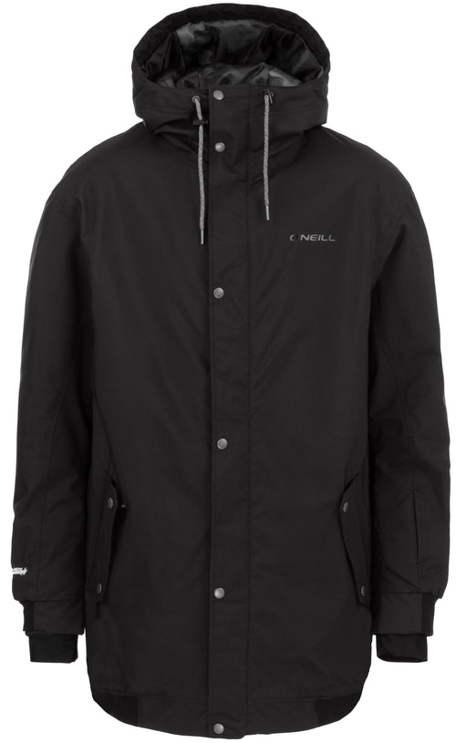 PM HYBRID DECODE JACKET