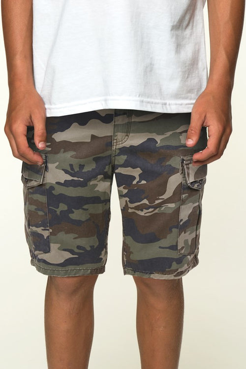 JOHNNY CARGO SHORT