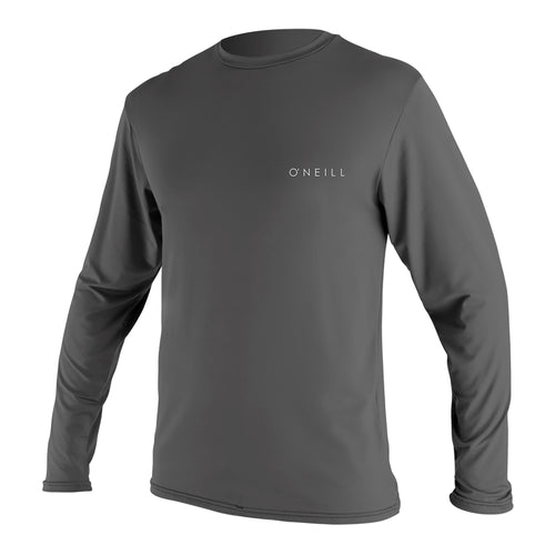 BASIC UPF 30+ L/S SUN SHIRT