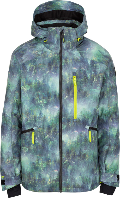 DIABASE JACKET INSULATED