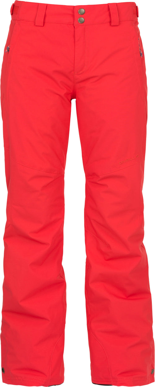 STAR PANT INSULATED