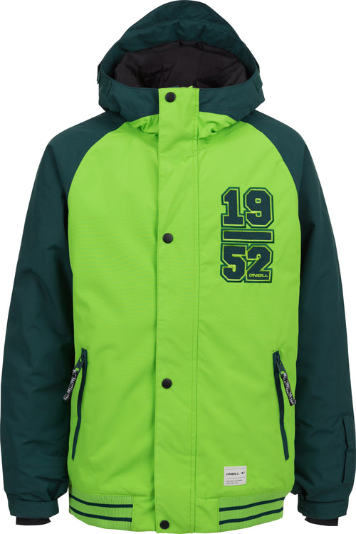 PLAYER JACKET