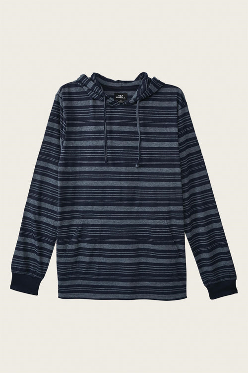 FIELDS PULLOVER