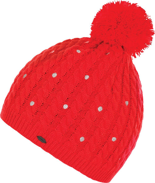 HOT DOT BEANIE