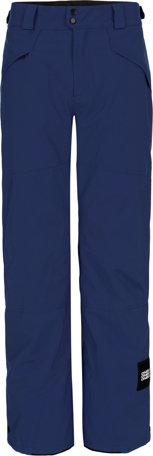 HAMMER INSULATED PANTS