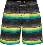 MB SANTA CRUZ STRIPE VOLLEY