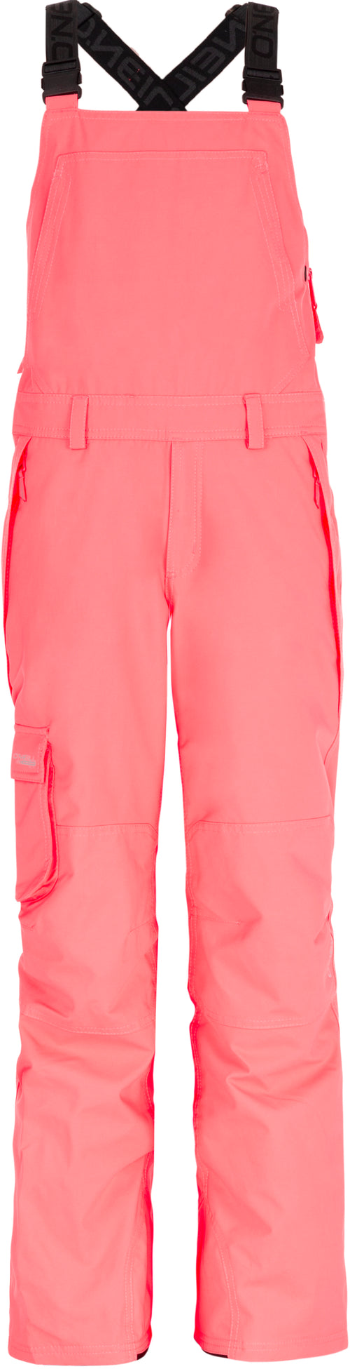 GIRLS BIB PANT