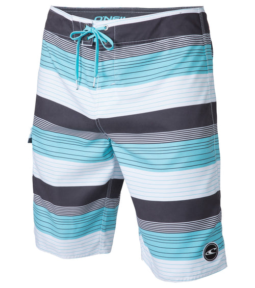 MB SANTA CRUZ STRIPE