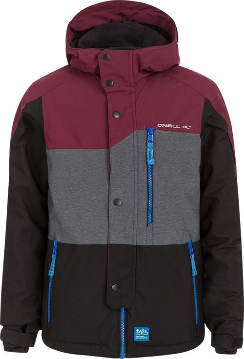 DIALLED JACKET