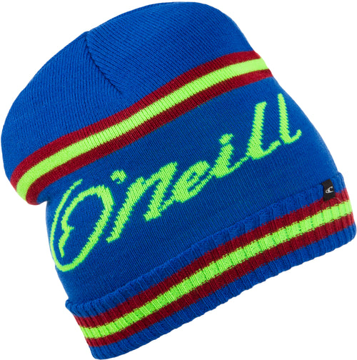 BOYS STATEMENT BEANIE