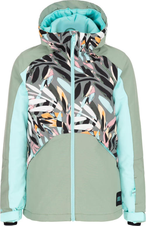 GIRLS ALLURE JACKET