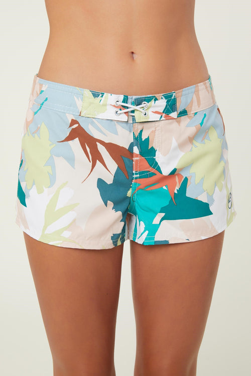 BREEZE GIRLS 2 BOARDSHORT