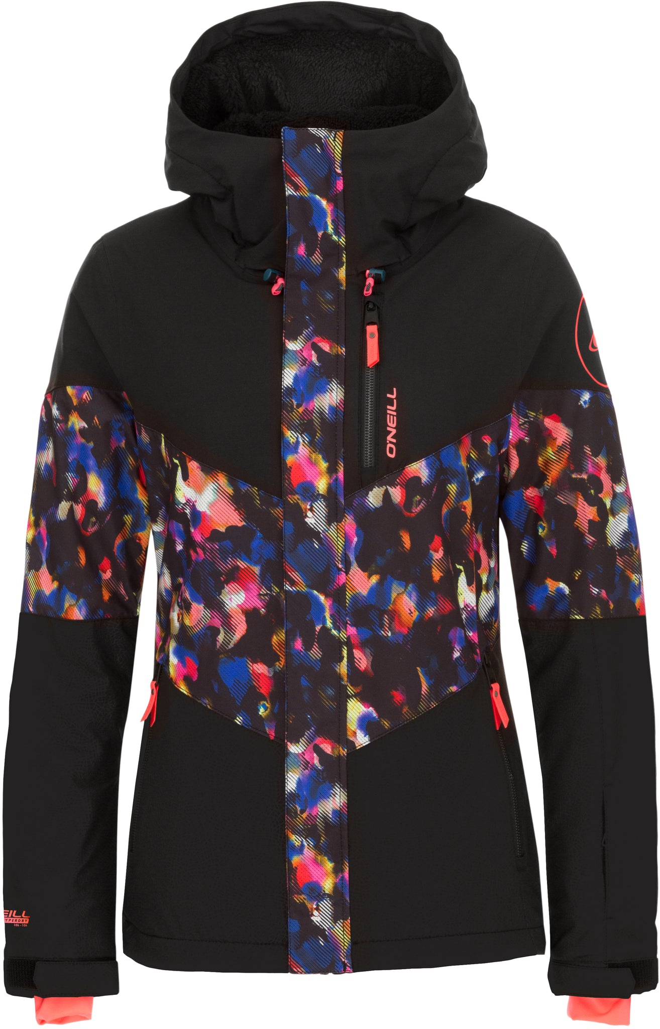 PW MB CORAL JACKET