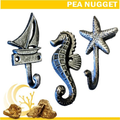 Loyalty Product: Fun Aquarium Hooks