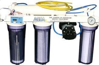 RODI System for water purification